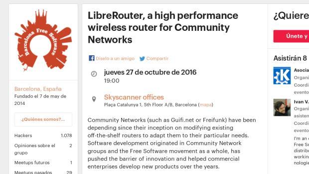 librerouter-en-las-charlas-de-barcelona-free-software