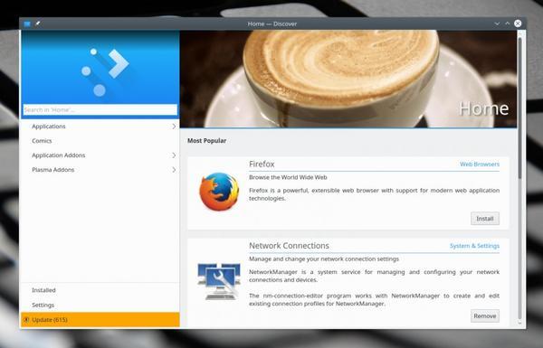 20 entrevistas para los 20 años de KDE (III)