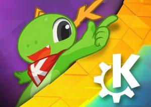 Lanzada la versión candidata (RC) de Kubuntu 17.04