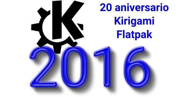 Un breve repaso a KDE del pasado 2016 (II)