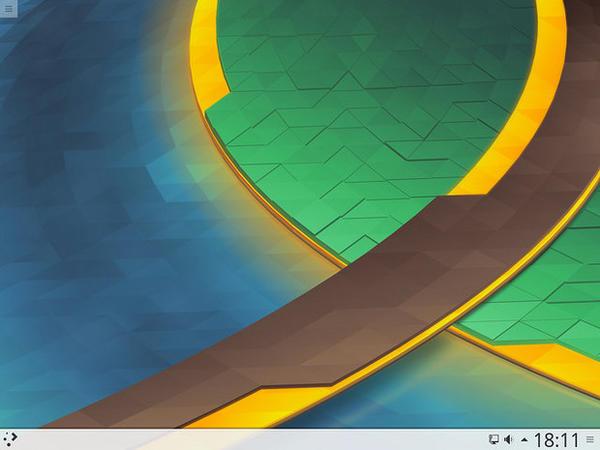 Convierte tu Plasma 5 en un Mac Os X Sierra
