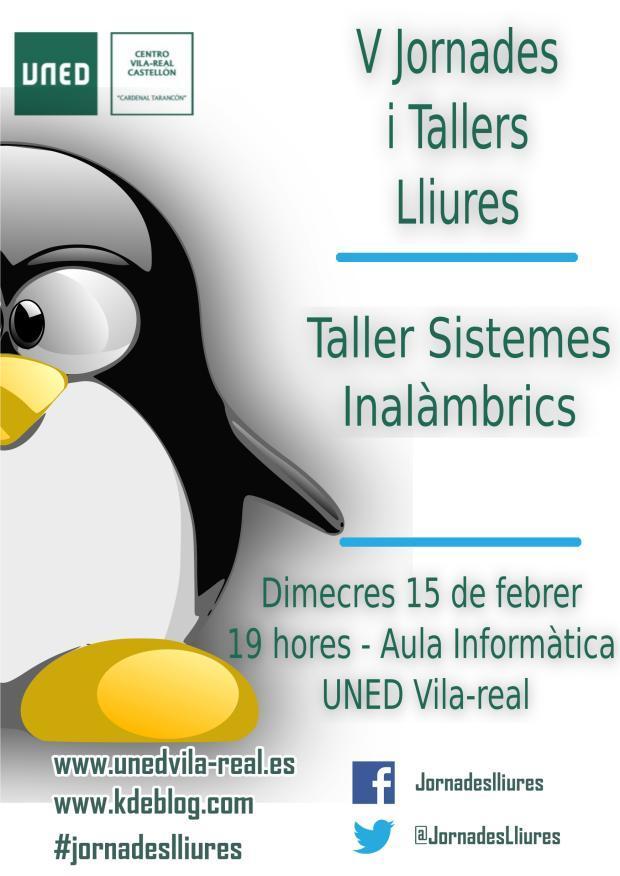 Taller de Sistemas inalámbricos