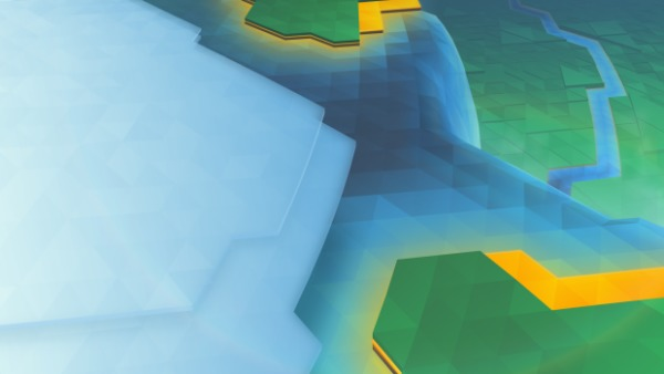 Nuevo fondo de pantalla para Plasma 5.10