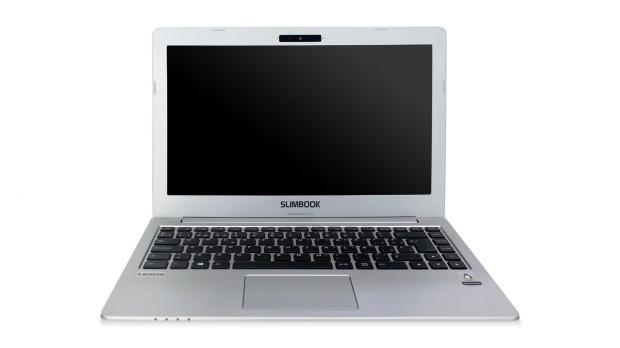 Unboxing del ultrabook Slimbook Pro de 13 con KDE Neon