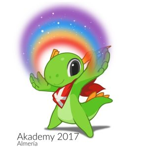 Akademy-es en Podcast Linux