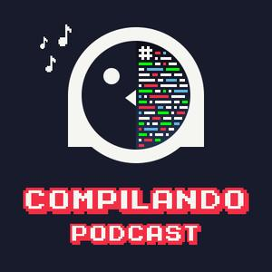 Home Studio Libre en Compilando Podcast #50