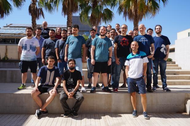 Tercer trimestre 2017 KDE Blog