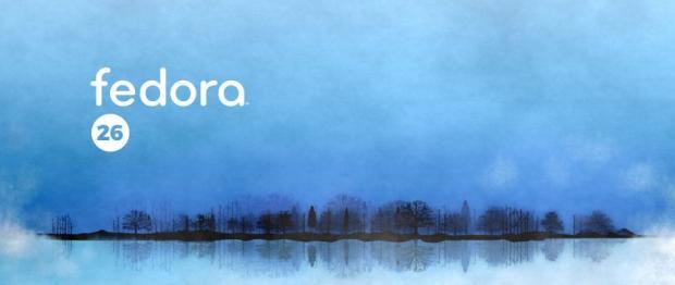 Lanzado Fedora 26