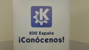 KDE y software para el arte I: imagen, próximo podcast de KDE España