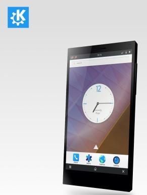 Purism y KDE preparan un teléfono libre