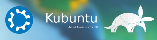 Kubuntu 17.10 ya está disponible para su descarga