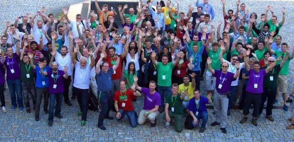 LibreOffice Conference 2017