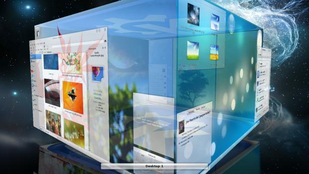 Trucos KDE (IV): abrir archivos desde consola y mix de efectos