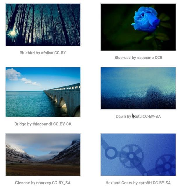 Concurso fondos de pantalla para Fedora 28