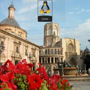 Meetups de GNU/Linux Valencia, comparte libertad