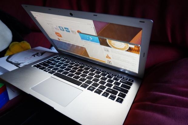 KDE Slimbook II protagonista de los podcast de KDE España