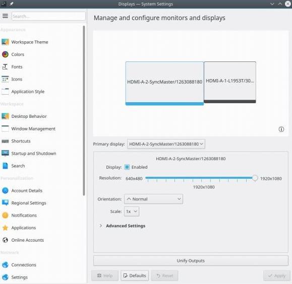 Lanzada la segunda actualización de Plasma 5.12 LTS