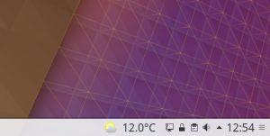 Lanzada la octava actualización de Plasma 5.12 LTS