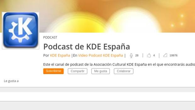 06×04 Linux y teletrabajo, interpodcast de KDE España