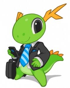 KDE y empresas