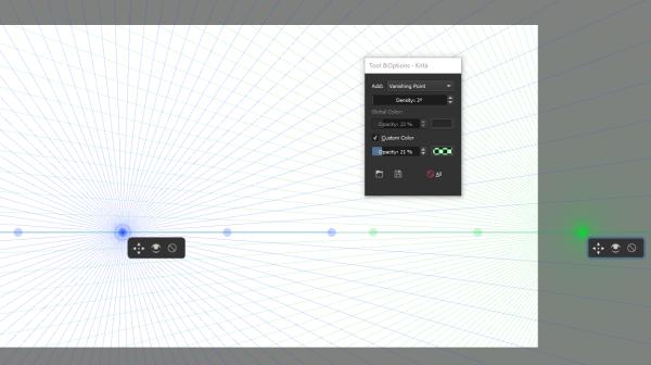 Lanzado Krita 4.1, mejorando la aplicación