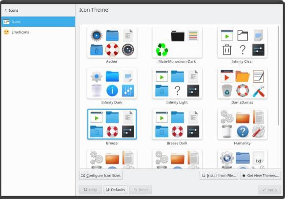 Lançou a quarta atualização do Plasma 5.13