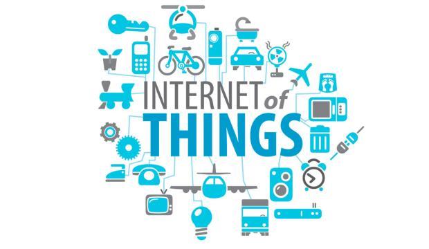 Internet de las cosas e I.A. en KDE