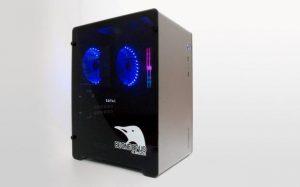 Gama Kymera, primeras torres Linux de Slimbook