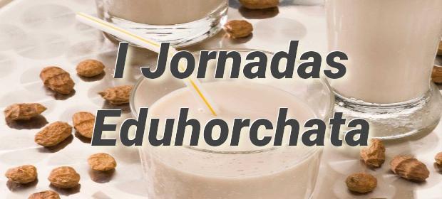 Programa de las I Jornadas Eduhorchata del Puerto de Sagunto