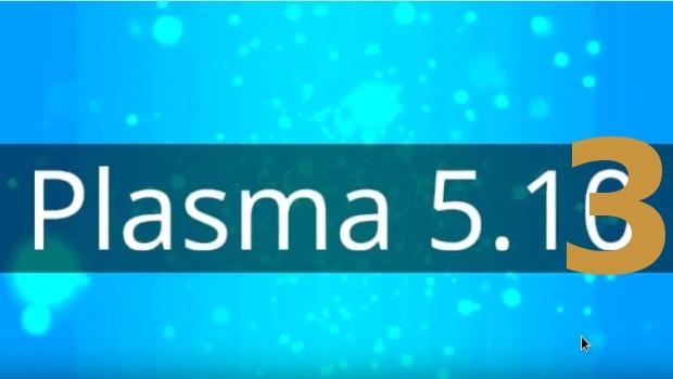 Un vistazo al futuro Plasma 5.13