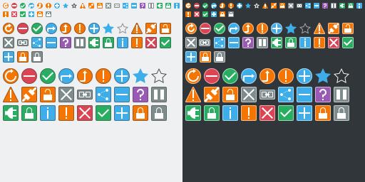 Novedades en Wayland y los iconos Brisa de Plasma 5.15