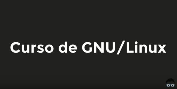 Curso de GNU/Linux de Sistema Geek