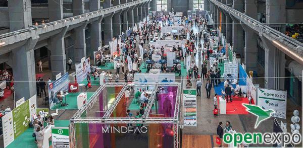 KDE estará presente en OpenExpo Europe 2019