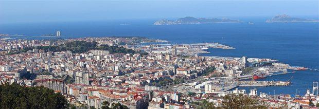 Camino Akademy-es 2019 de Vigo, el alojamiento
