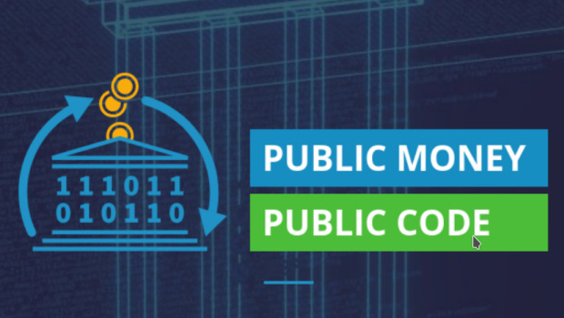 Public Money, Public Code en los meetups de Barcelona Free Software