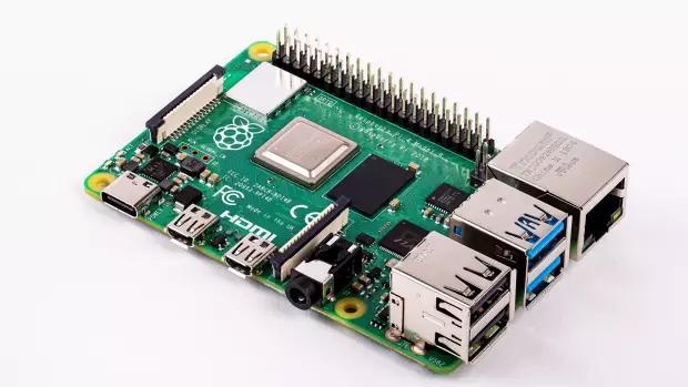 Nueva Raspberry Pi 4, mejorando el microordenador más popular