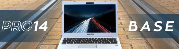 Slimbook Pro Base, renovando y abaratando la línea de Ultrabooks