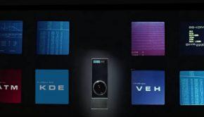Vídeos previos de Plasma 5.16: el icono micrófono