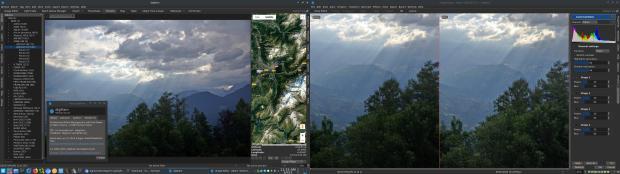 Lanzado digiKam 6.2, ahora con más cámaras soportadas