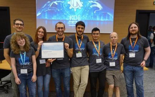 Akademy Award 2019, los premios de la Comunidad KDE