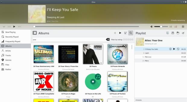 Y más novedades de KDE Aplicaciones 19.12 (III)