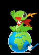 Cómo crear una red local Wi-Fi en KDE sin router o switch
