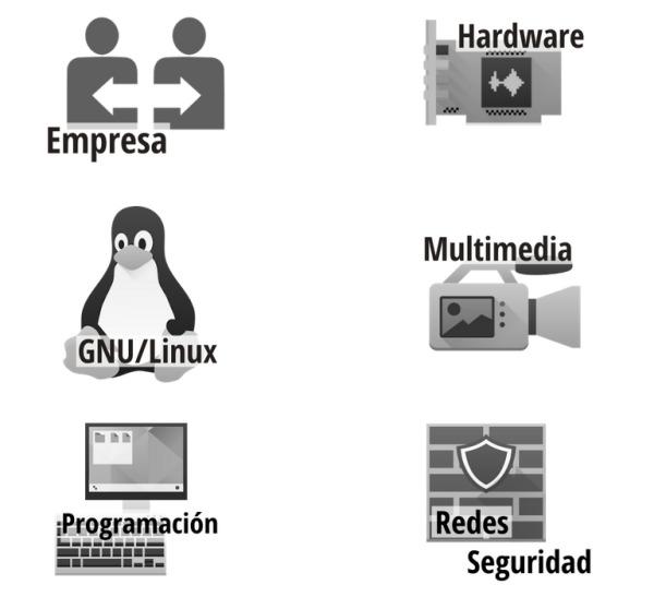 24H24L el evento creado por usuarios de GNU/Linux para futuros usuarios de GNU/Linux