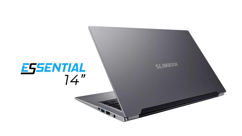 Ultrabooks con Linux económicos: Slimbook Essential