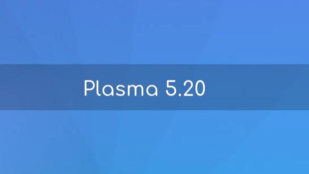 Probando el nuevo Plasma 5.20 en Arch Linux