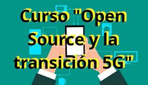 """Curso """"Open Source y la transición 5G"""" de la FSF"""