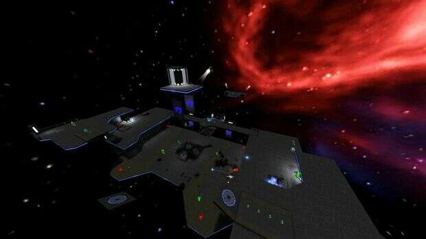 10 mejores juegos fps libres open source según Open Source Games