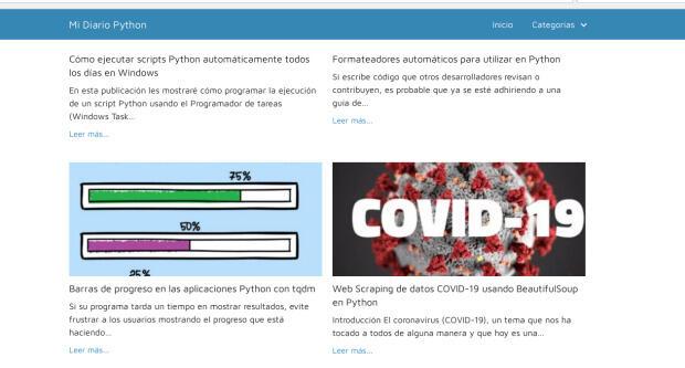 ¿Por qué Python debería ser el primer lenguaje de programación en aprender?