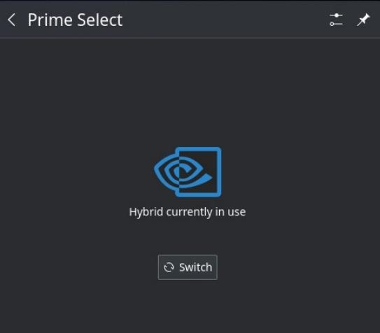 Prime Select - Plasmoides de KDE (175)