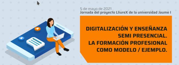 Ujilliurex 2021, nueva edición online